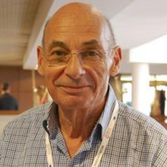 Julian Kinderlerer, Emeritus Professor of Intellectual Property Law at Cape Town University, European Group on Ethics in Science and New Technologies (EGE)